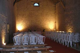 Wedding barn to rent